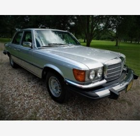 Mercedes Benz 300sd Classics For Sale Classics On Autotrader