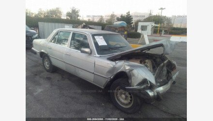 1979 Mercedes-Benz 300SD for sale 101408571
