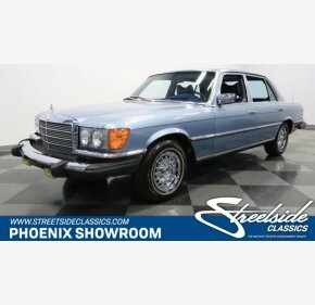 1979 Mercedes-Benz 450SEL for sale 101176963