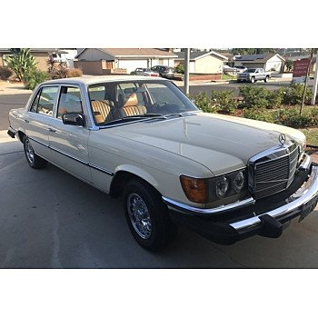 1979 Mercedes-Benz 450SEL for sale 101209503
