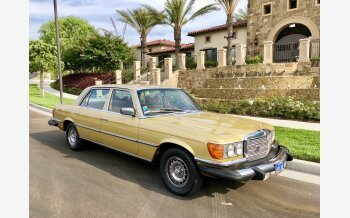 1979 Mercedes-Benz 450SEL for sale 101223448