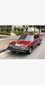 1979 Mercedes-Benz 450SEL for sale 101322653