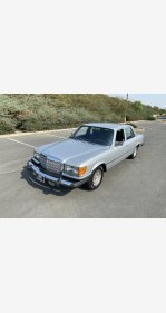 1979 Mercedes-Benz 450SEL for sale 101404022