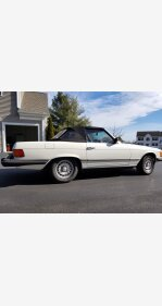 1979 Mercedes-Benz 450SL for sale 100966091