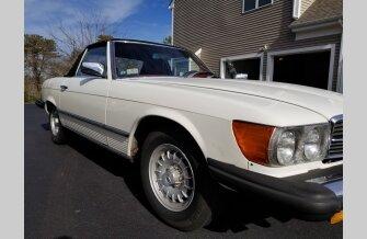 1979 Mercedes-Benz 450SL for sale 100966091