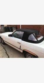 1979 Mercedes-Benz 450SL for sale 100976903
