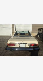 1979 Mercedes-Benz 450SL for sale 100989438