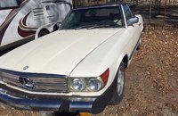 1979 Mercedes-Benz 450SL for sale 101049294