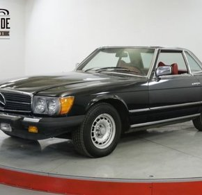 1979 Mercedes-Benz 450SL for sale 101167173