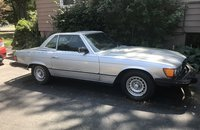 1979 Mercedes-Benz 450SL for sale 101190375