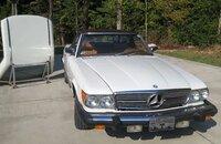 1979 Mercedes-Benz 450SL for sale 101220998