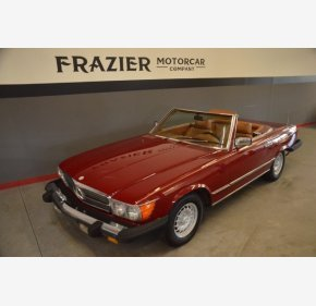 1979 Mercedes-Benz 450SL for sale 101236233