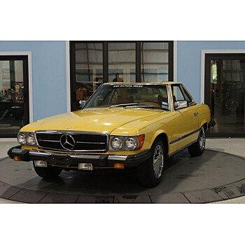 1979 Mercedes-Benz 450SL for sale 101239623