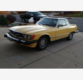 1979 Mercedes-Benz 450SL for sale 101258721