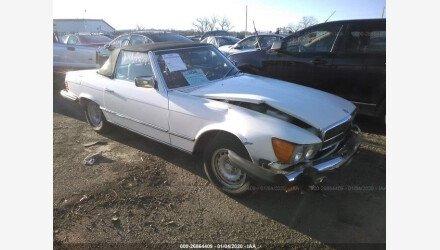 1979 Mercedes-Benz 450SL for sale 101262006