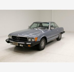 1979 Mercedes-Benz 450SL for sale 101267790