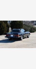 1979 Mercedes-Benz 450SL for sale 101282173