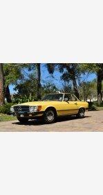 1979 Mercedes-Benz 450SL for sale 101290483