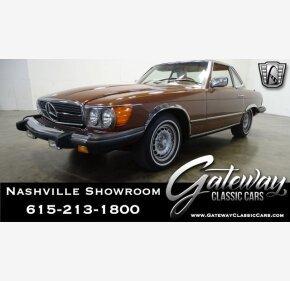 1979 Mercedes-Benz 450SL for sale 101296391