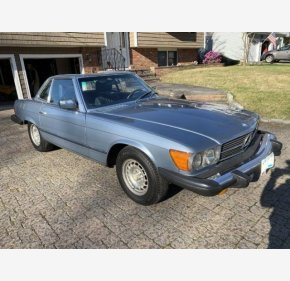 1979 Mercedes-Benz 450SL for sale 101322298