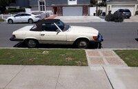1979 Mercedes-Benz 450SL for sale 101324772