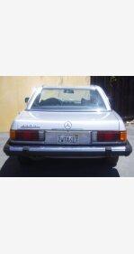 1979 Mercedes-Benz 450SL for sale 101335593