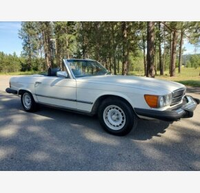 1979 Mercedes-Benz 450SL for sale 101345932