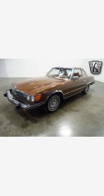 1979 Mercedes-Benz 450SL for sale 101352431