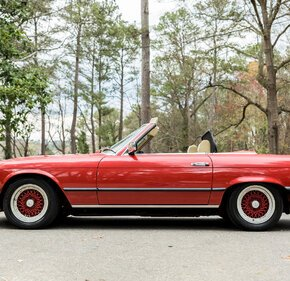1979 Mercedes-Benz 450SL for sale 101360932
