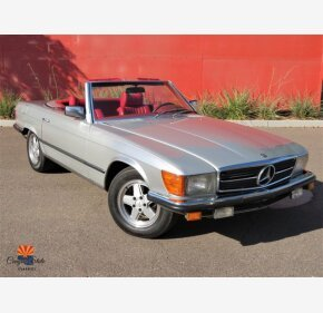 1979 Mercedes-Benz 450SL for sale 101387997
