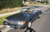 1979 Mercedes-Benz 450SL for sale 101419252