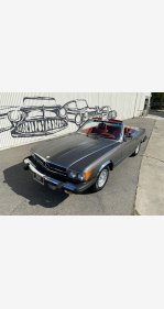 1979 Mercedes-Benz 450SL for sale 101421336