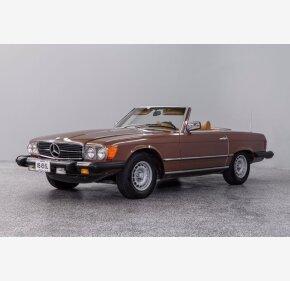 1979 Mercedes-Benz 450SL for sale 101437664