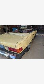 1979 Mercedes-Benz 450SL for sale 101440214