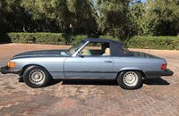 1979 Mercedes-Benz 450SL for sale 101454250