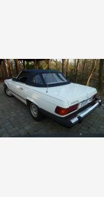 1979 Mercedes-Benz 450SL for sale 101460400