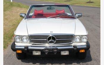 1979 Mercedes-Benz 450SL for sale 101468115