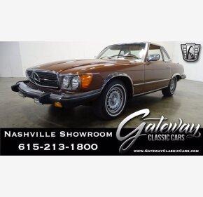 1979 Mercedes-Benz 450SL for sale 101477294