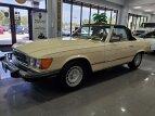 1979 Mercedes-Benz 450SL for sale 101487052