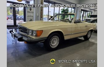 1979 Mercedes-Benz 450SL for sale 101487052