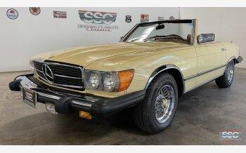 1979 Mercedes-Benz 450SL for sale 101528964