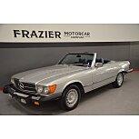1979 Mercedes-Benz 450SL for sale 101566621