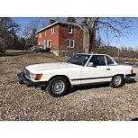 1979 Mercedes-Benz 450SL for sale 101586940