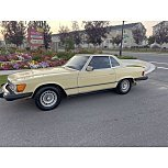 1979 Mercedes-Benz 450SL for sale 101600693