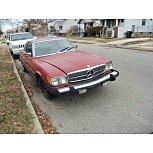 1979 Mercedes-Benz 450SL for sale 101607914