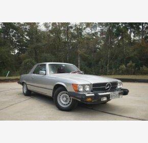 1979 Mercedes-Benz 450SLC for sale 101063040
