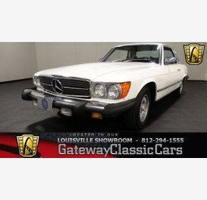 1979 Mercedes-Benz 450SLC for sale 101073807