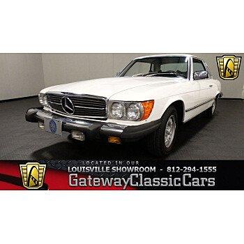 1979 Mercedes-Benz 450SLC for sale 101073807