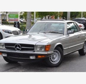 1979 Mercedes-Benz 450SLC for sale 101091620