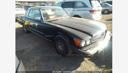 1979 Mercedes-Benz 450SLC for sale 101289801